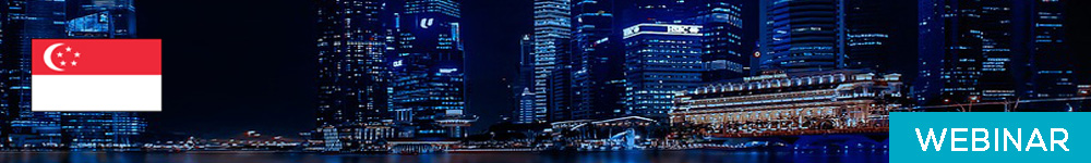 Webinar 2: Singaporean Smart Cities market for SmartCityTech cluster members