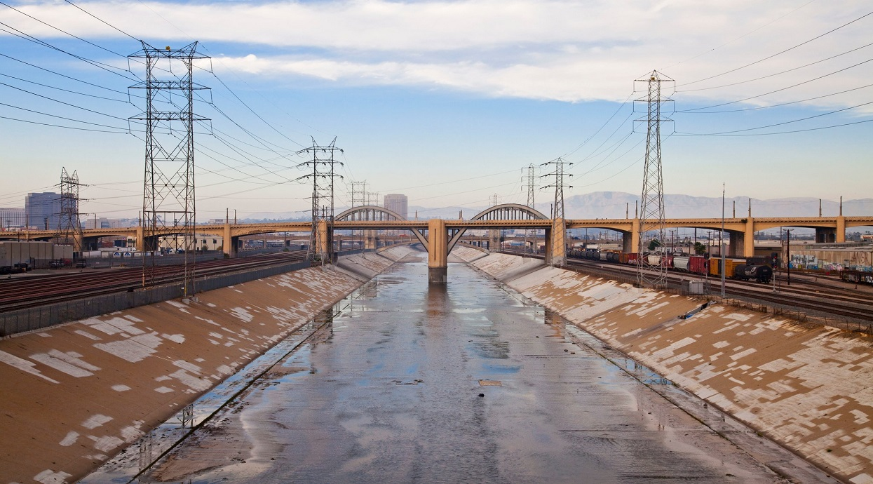 Energy & Water opportunities in LA: Hyperion 2035 Challenges