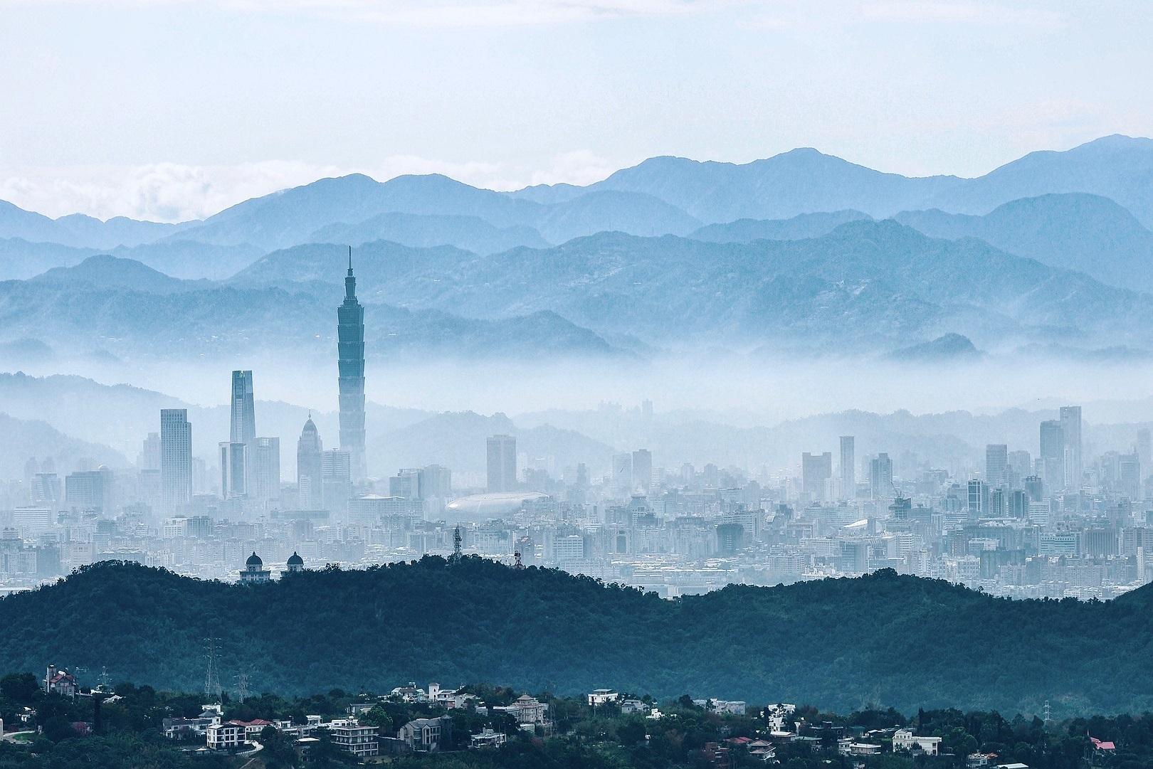 Smart City Technology Partnership - EU - Taiwan