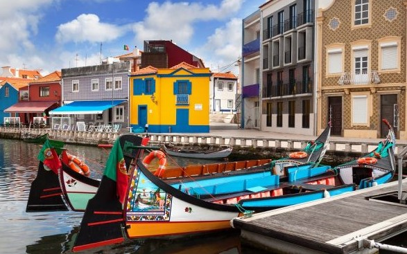 Innovation & Inspiration tour to Aveiro